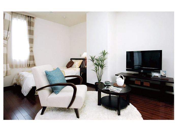 レジデンスあじさいの丘(サービス付き高齢者向け住宅)の画像(2)居室1