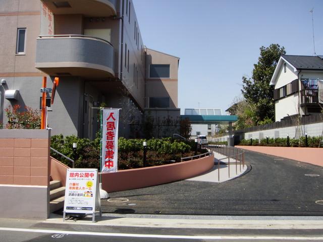 ベストライフ武蔵小金井(介護付有料老人ホーム)の画像(21)