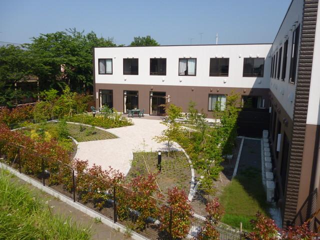 ココファン東海大学前(サービス付き高齢者向け住宅)の画像(1)