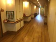 ヒュッテ目黒(介護付有料老人ホーム)の画像(17)共用廊下