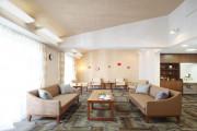 グランダ三鷹台(住宅型有料老人ホーム)の画像(7)2F ティールーム