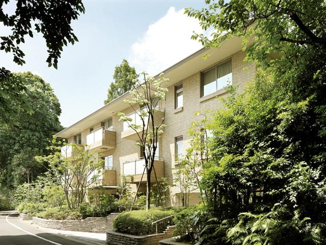 ヒルデモア駒沢公園の画像