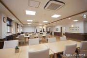 ニチイケアセンターほりにし特定施設入居者生活介護(介護付有料老人ホーム)の画像(2)