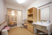 ニチイケアセンターほりにし特定施設入居者生活介護(介護付有料老人ホーム)の画像(5)
