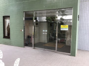 サンビレッジ三鷹(介護付有料老人ホーム)の画像(9)正面玄関
