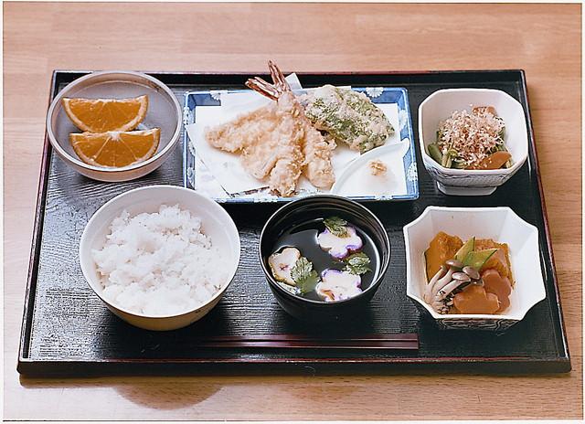 サンビレッジ三鷹(介護付有料老人ホーム)の画像(5)イベント食