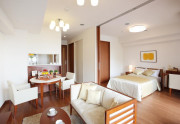 グランクレール成城(サービス付き高齢者向け住宅)の画像(3)