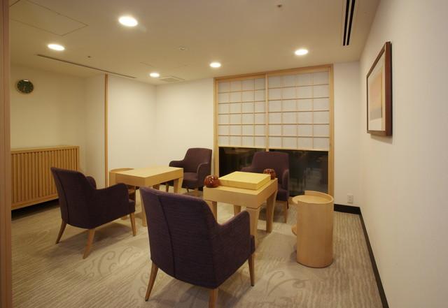 グランクレール成城(サービス付き高齢者向け住宅)の画像(6)