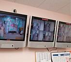 しまナーシングホーム大森(介護付有料老人ホーム)の画像(9)安心見守りカメラ