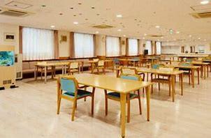 しまナーシングホーム大森(介護付有料老人ホーム)の画像(2)食堂
