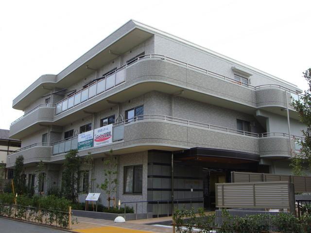 ベストライフ武蔵境(住宅型有料老人ホーム)の画像(1)