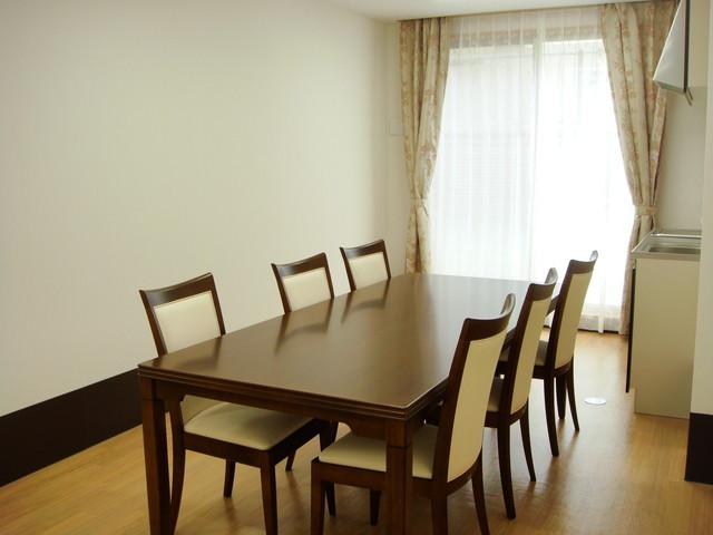 ベストライフ武蔵境(住宅型有料老人ホーム)の画像(11)