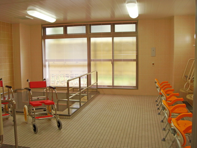 ベストライフ武蔵境(住宅型有料老人ホーム)の画像(12)