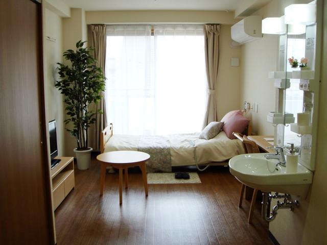 ベストライフ武蔵境(住宅型有料老人ホーム)の画像(15)