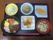 ベストライフ吉祥寺Ⅱ(住宅型有料老人ホーム)の画像(5)お食事(丼もの)