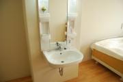 ベストライフ吉祥寺Ⅱ(住宅型有料老人ホーム)の画像(11)居室洗面台