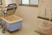 ベストライフ吉祥寺Ⅱ(住宅型有料老人ホーム)の画像(14)機械浴室