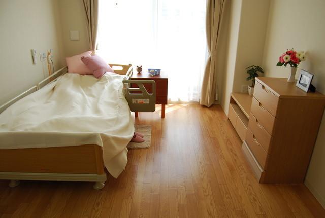 ベストライフ吉祥寺Ⅱ(住宅型有料老人ホーム)の画像(12)居室