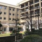 グランクレール馬事公苑(住宅型有料老人ホーム)の画像(5)中庭