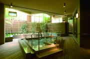 グランクレール馬事公苑(住宅型有料老人ホーム)の画像(19)露天風呂