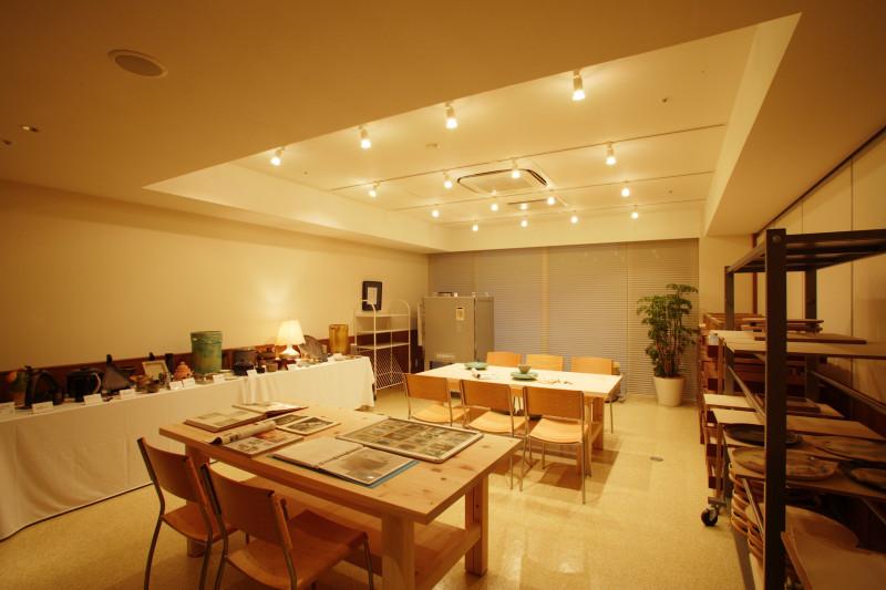 グランクレール馬事公苑(住宅型有料老人ホーム)の画像(30)陶芸工房