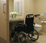 サンシティ吉祥寺(住宅型有料老人ホーム)の画像(18)居室トイレ