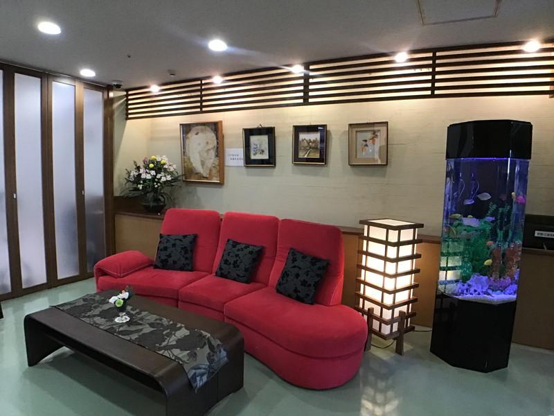 サニーステージ深大寺(介護付有料老人ホーム)の画像(3)