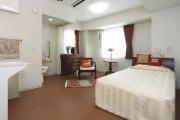 リハビリホームボンセジュール三鷹(介護付有料老人ホーム(一般型特定施設入居者生活介護))の画像(2)居室イメージ