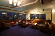リハビリホームボンセジュール三鷹(介護付有料老人ホーム(一般型特定施設入居者生活介護))の画像(6)8F ラウンジ