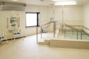 リハビリホームボンセジュール三鷹(介護付有料老人ホーム(一般型特定施設入居者生活介護))の画像(8)3F 浴室