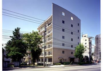 グッドケア・西東京の画像