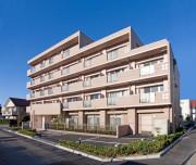 アイリスガーデン昭島(サービス付き高齢者向け住宅)の画像(1)