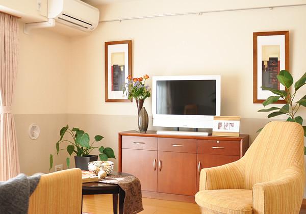 アイリスガーデン昭島(サービス付き高齢者向け住宅)の画像(2)
