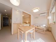 ヴィンテージ・ヴィラ向ヶ丘遊園(介護付有料老人ホーム)の画像(7)居室 2K