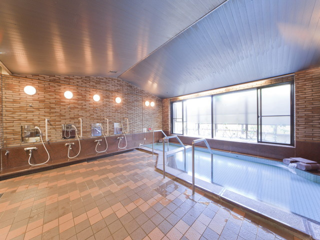 ヴィンテージ・ヴィラ向ヶ丘遊園(介護付有料老人ホーム)の画像(5)大浴場