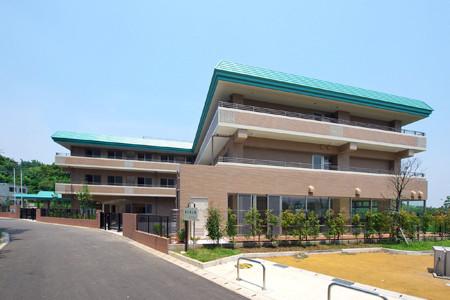 ツクイ・サンシャイン川崎宮前の画像