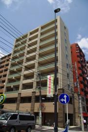 プエルト横浜(シニア向け賃貸マンション)の画像(1)