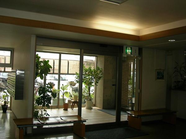 りりあマンション綱島樽町(サービス付き高齢者向け住宅)の画像(4)