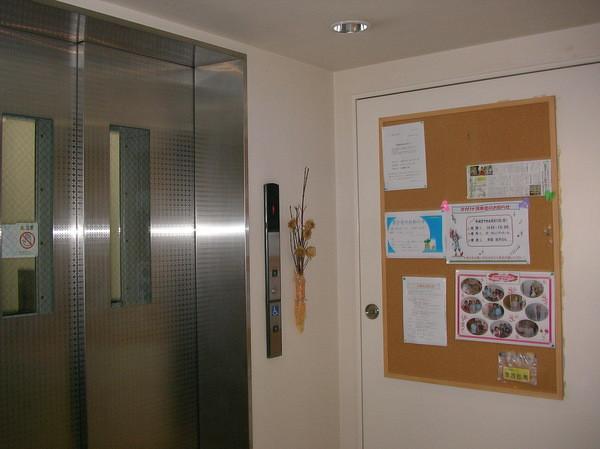 りりあマンション綱島樽町(サービス付き高齢者向け住宅)の画像(7)
