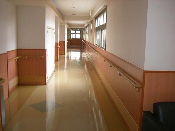 りりあマンション綱島樽町(サービス付き高齢者向け住宅)の画像(8)