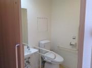 シニアフォレスト横浜戸塚(介護付有料老人ホーム)の画像(5)居室トイレ