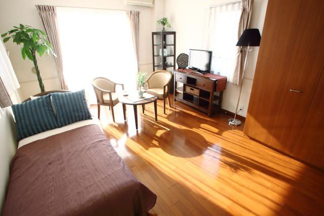 祖師谷ケアパークそよ風(介護付有料老人ホーム(一般型特定施設入居者生活介護))の画像(21)