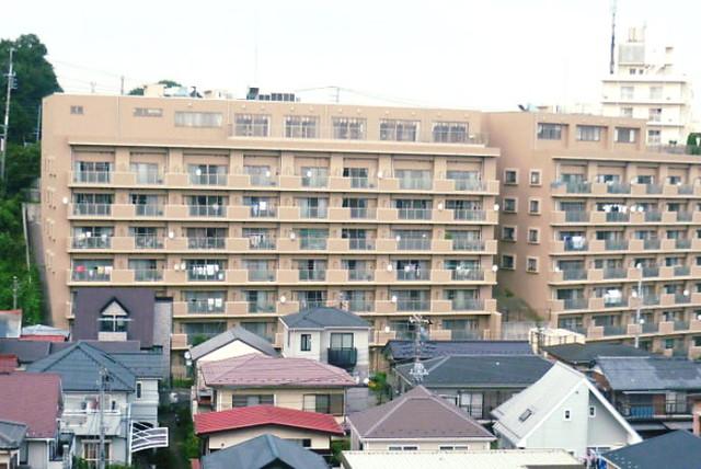 クラシック・コミュニティ横浜の画像