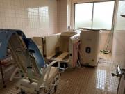クラシック・コミュニティ横浜(サービス付き高齢者向け住宅)の画像(8)介護浴室も完備