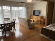 クラシック・コミュニティ横浜(サービス付き高齢者向け住宅)の画像(12)モデルルーム