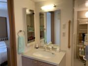 クラシック・コミュニティ横浜(サービス付き高齢者向け住宅)の画像(19)洗面所