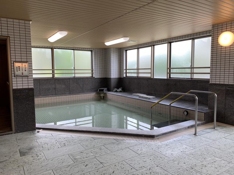 クラシック・コミュニティ横浜(サービス付き高齢者向け住宅)の画像(5)8階大浴場