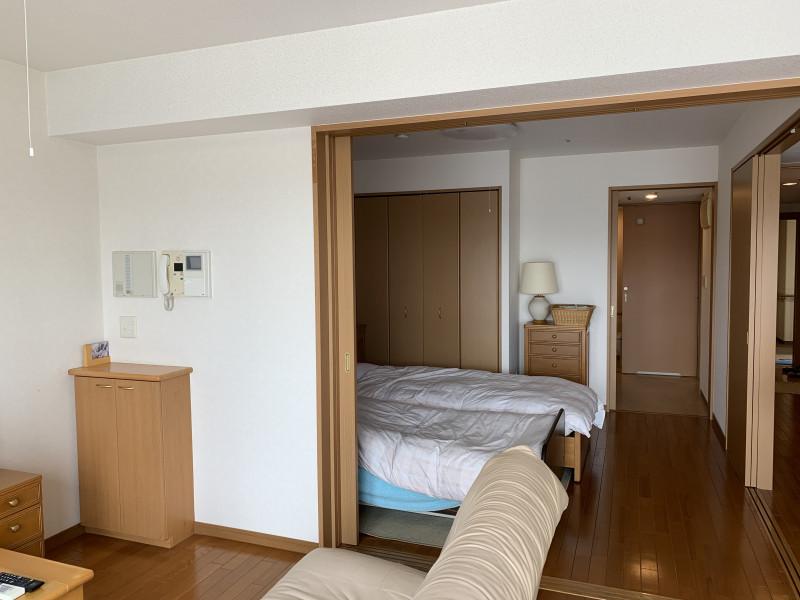 クラシック・コミュニティ横浜(サービス付き高齢者向け住宅)の画像(15)広い居室