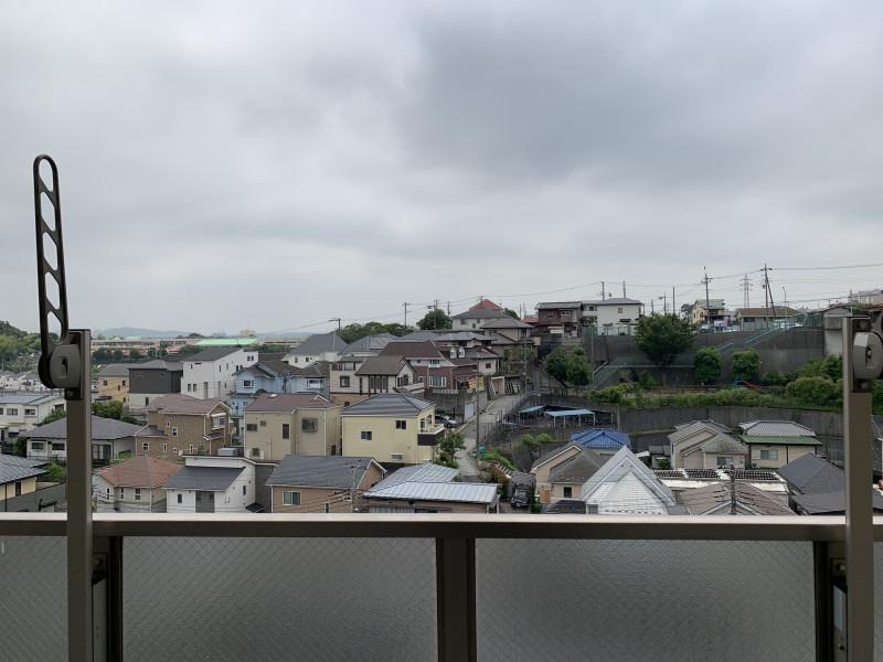 クラシック・コミュニティ横浜(サービス付き高齢者向け住宅)の画像(20)7階からの景色