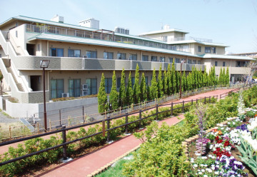 SOMPOケア ラヴィーレ高座渋谷の画像